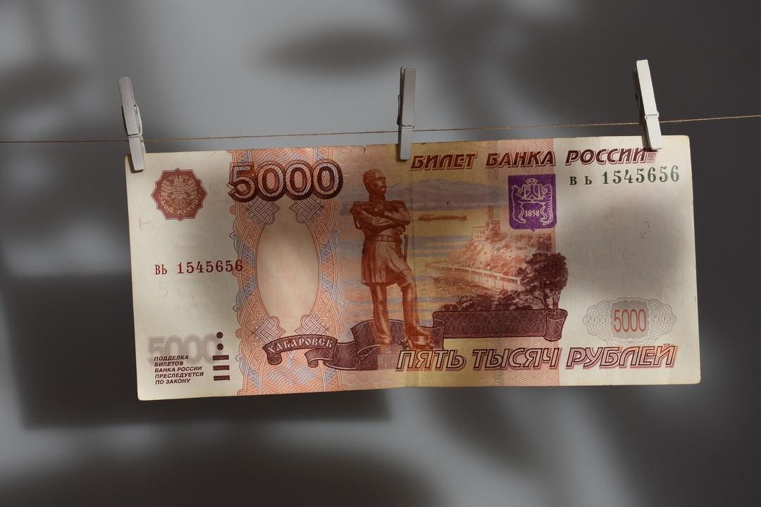 Четверти россиян не хватает зарплаты на нормальную жизнь
