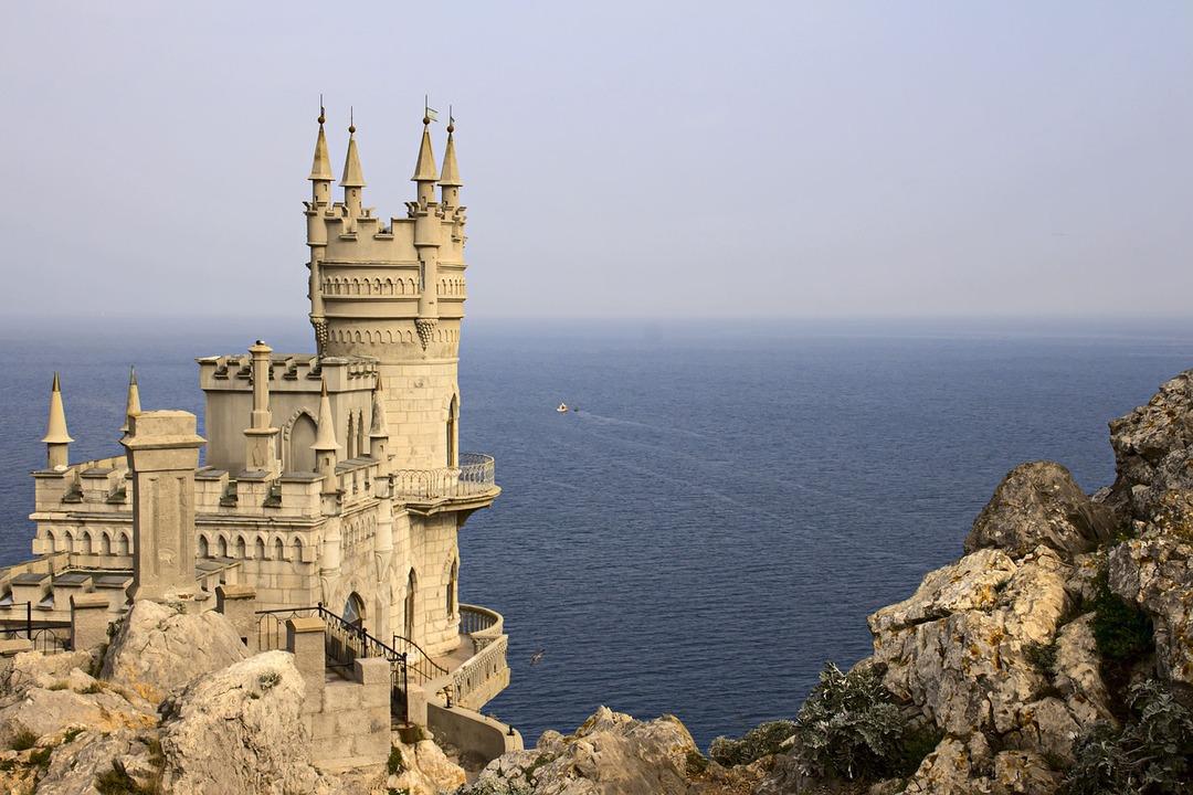 В России нашли способ привлечь инвесторов в Крым и защитить их от санкций