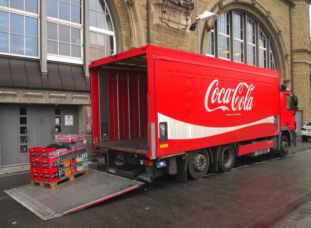 Coca-Cola начнёт продавать напитки в бутылках из бумаги