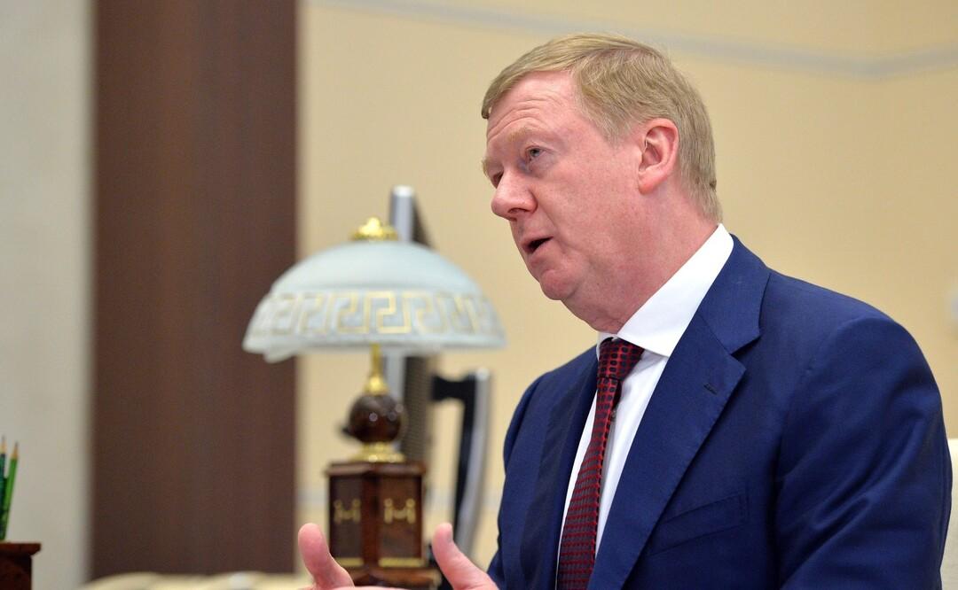 Чубайс назвал спасителя российской экономики в конце 90-х