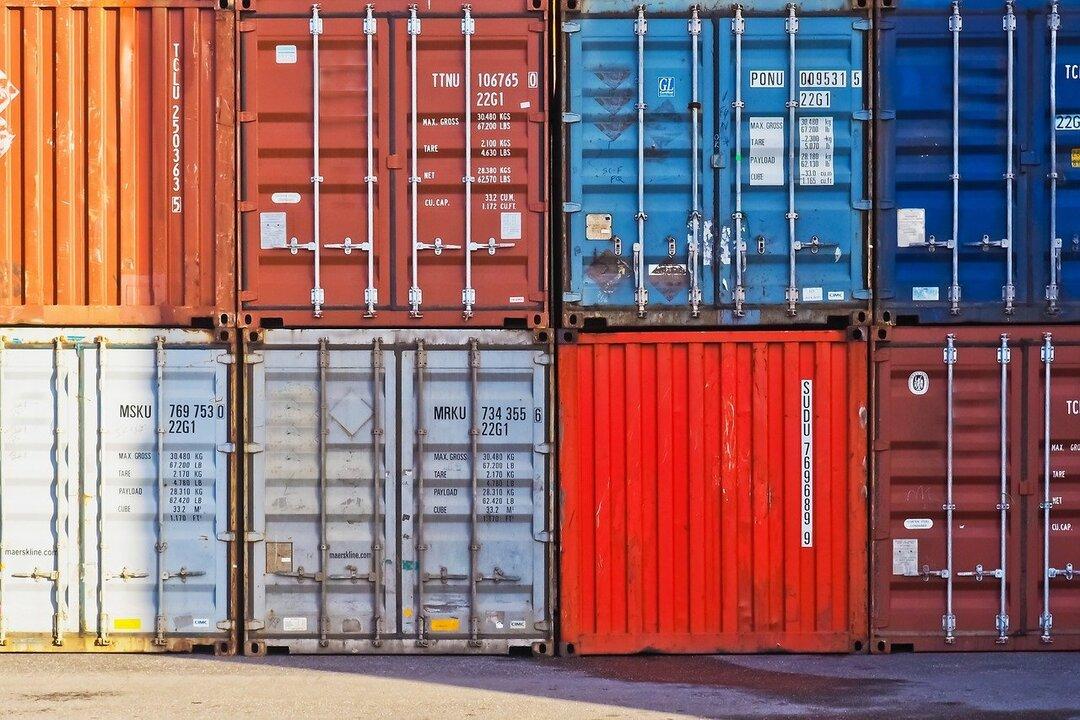Россия установила новый рекорд по несырьевому экспорту