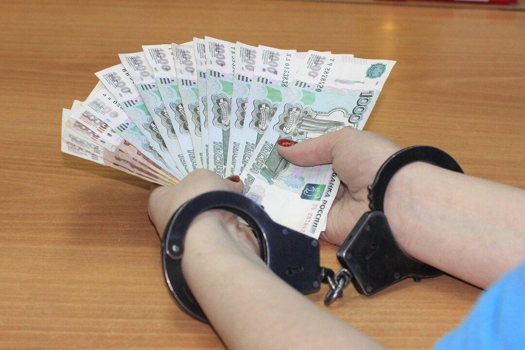 Российский депутат призвал расстреливать чиновников-коррупционеров по примеру Китая