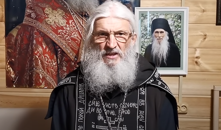 Отлучённый от церкви схиигумен Сергий рассказал о взятках на «несколько миллионов долларов» ради спасения монастыря