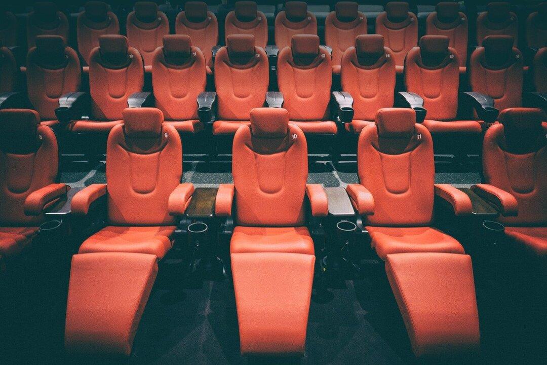 Кинотеатры в Китае заработали за полтора месяца больше, чем за половину 2020 года