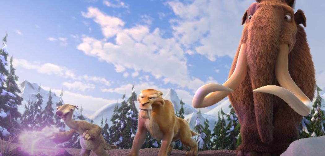 Disney закроет студию с 34-летней историей. Она создала «Ледниковый период»