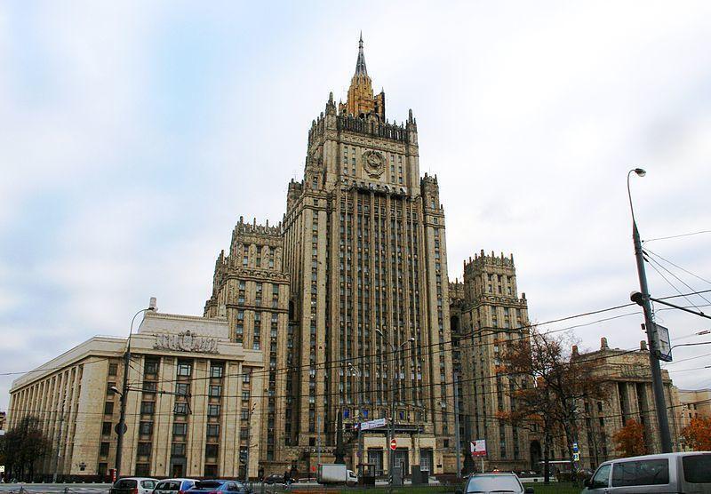 Сотрудницы российского посольства украли 50 млн рублей и накупили недвижимости. Их отправили в тюрьму