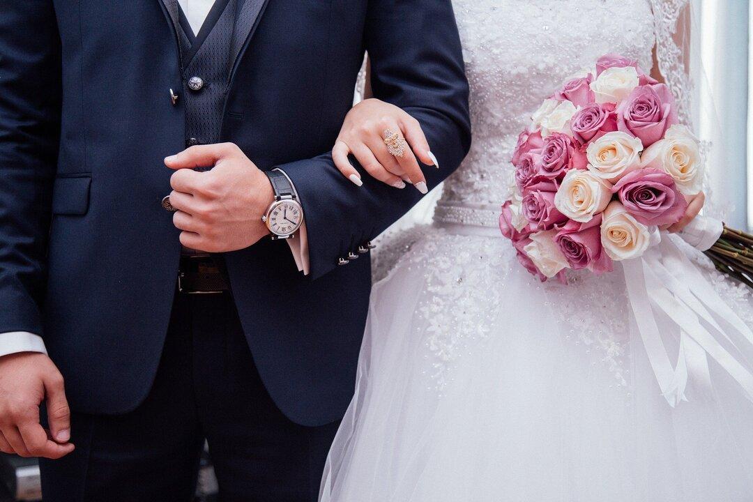 Россияне готовы потратить на свадьбу 188 тысяч рублей