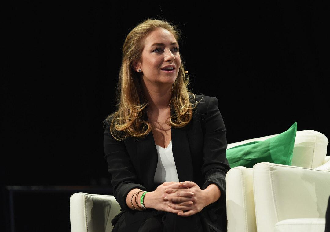 Глава конкурента Tinder стала самой молодой self-made-миллиардершей