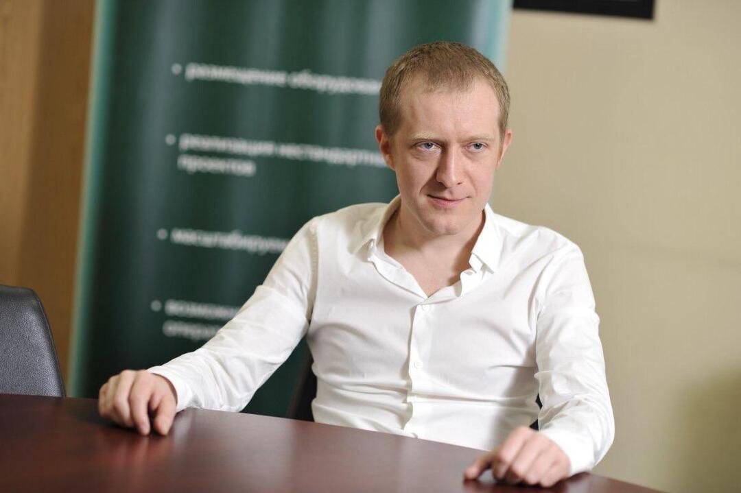 Российский бизнесмен таинственно погиб в Дубае