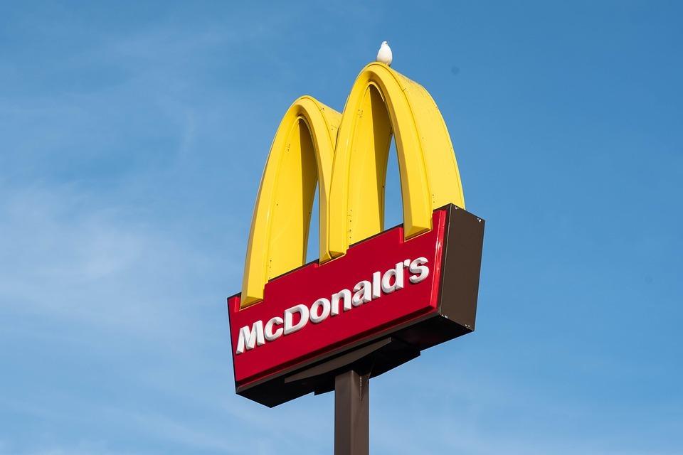 «Макдоналдс» решил частично продать стартап по внедрению искусственного интеллекта