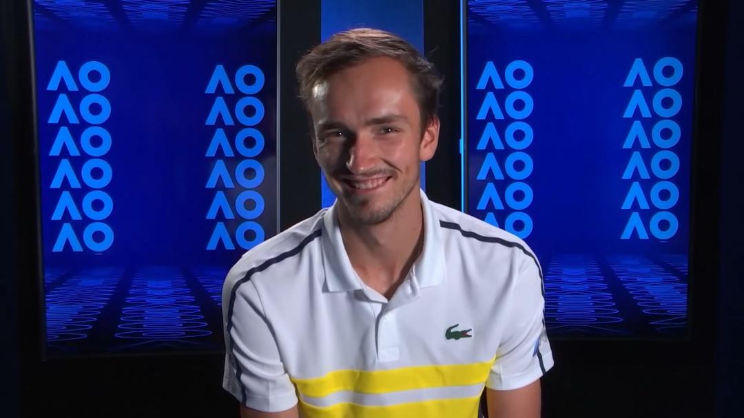 Российский теннисист проиграл в финале турнира и заработал более $1 млн