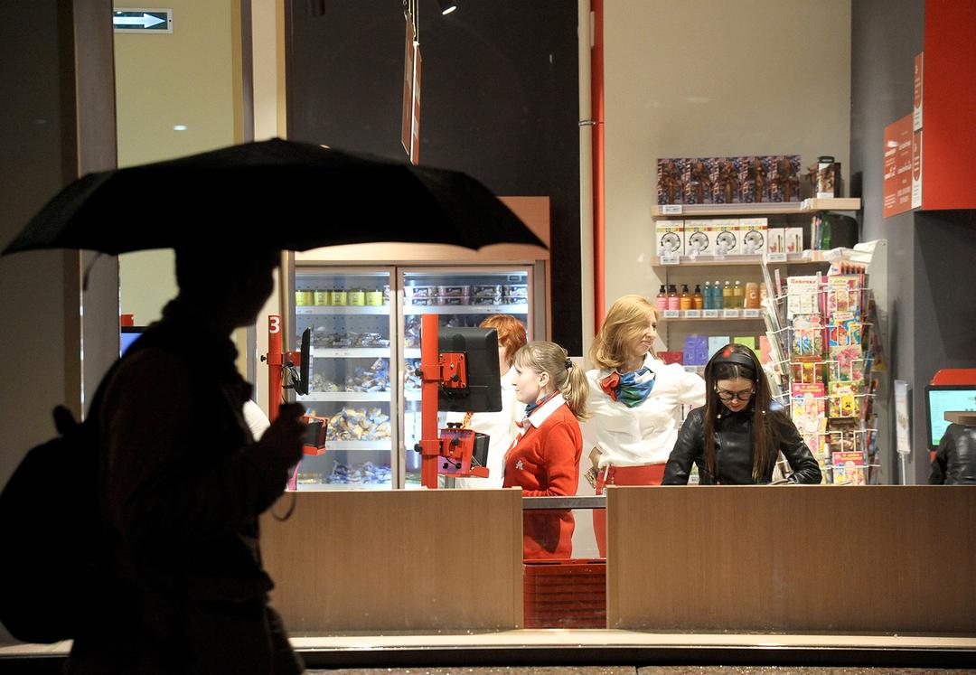 Московским бизнесменам для счастья нужно 500 тысяч рублей в месяц
