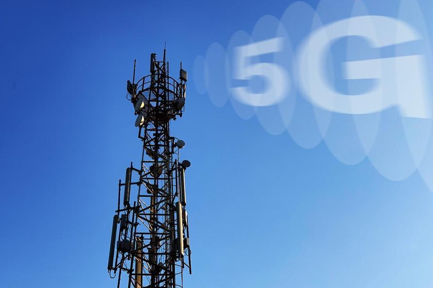 Россиянам предложили протестировать 5G