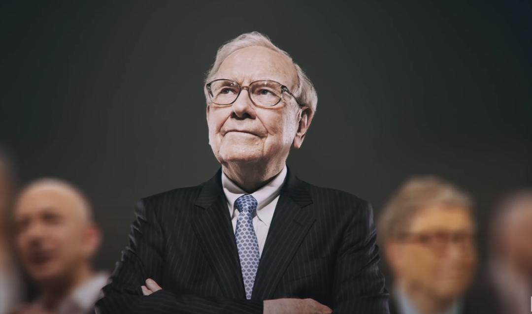 Акции компании Баффета рекордно подорожали
