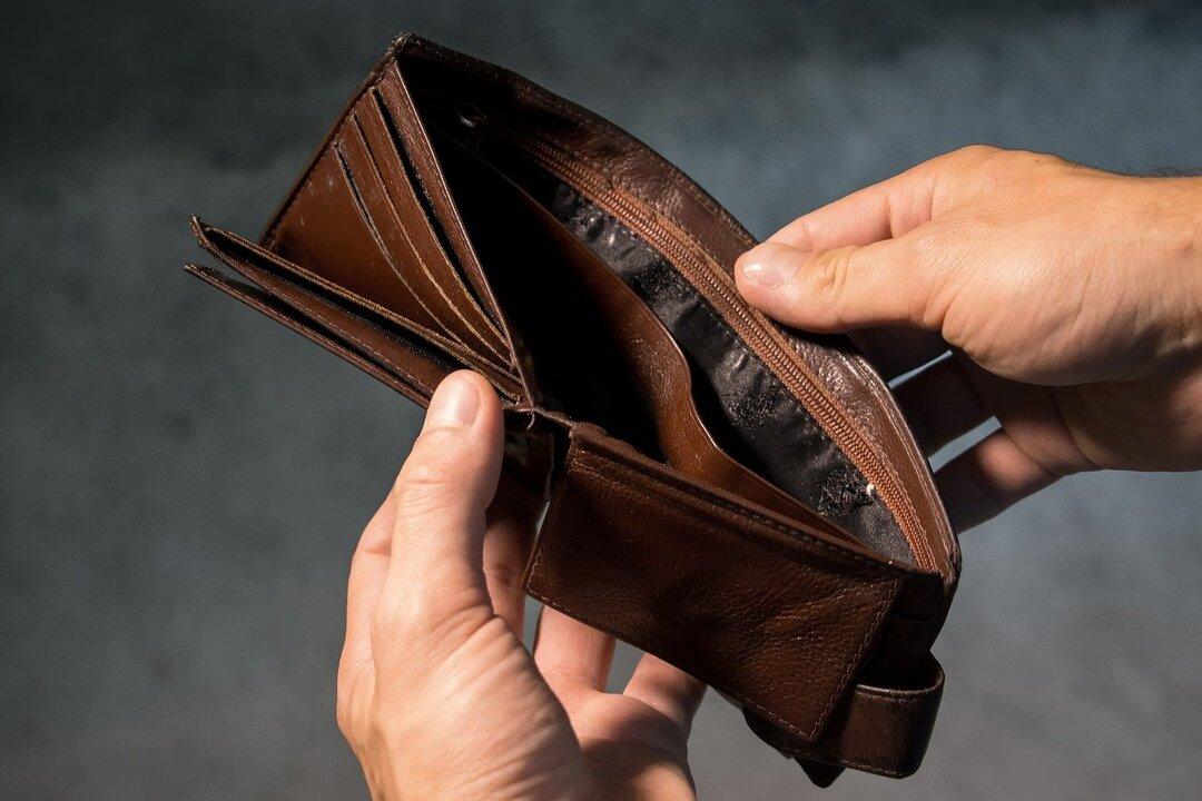 Долги малого бизнеса по зарплате оценили в 11 млрд рублей