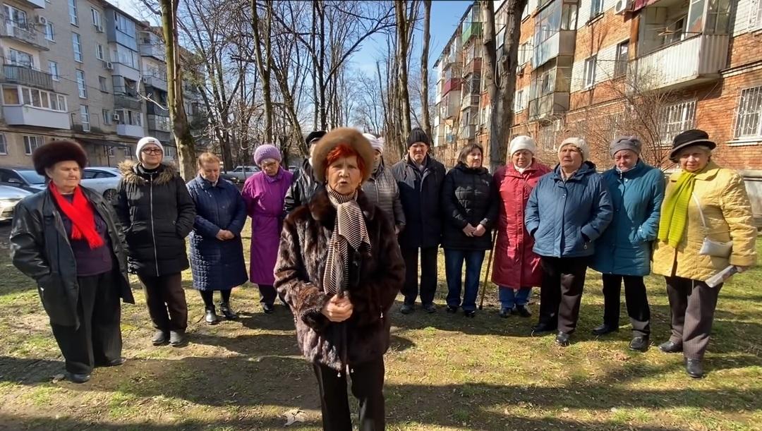 «Сплошная аморальность». Российские пенсионеры призвали срочно закрыть Clubhouse