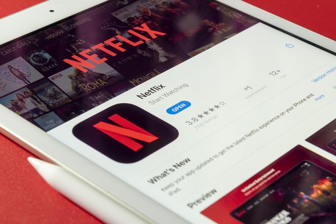 Netflix запустил ленту коротких смешных видео в приложении для смартфонов