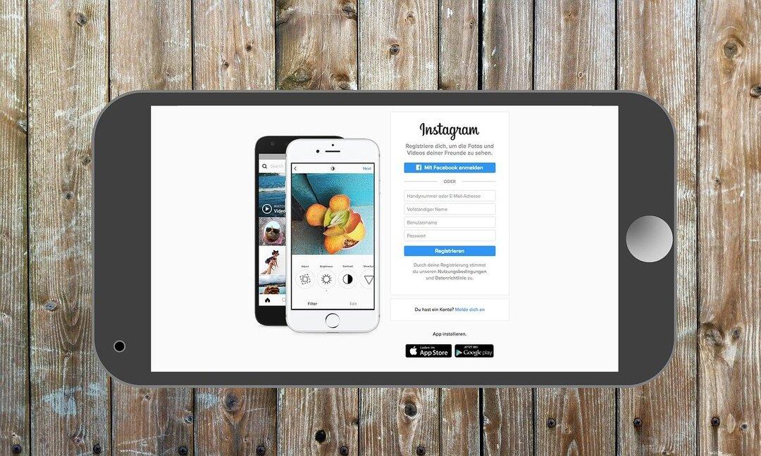 Instagram запретит взрослым писать сообщения незнакомым подросткам