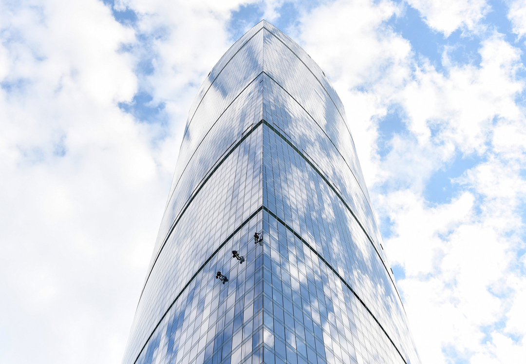 Два этажа в «Москва-Сити» продали за 2,1 млрд рублей