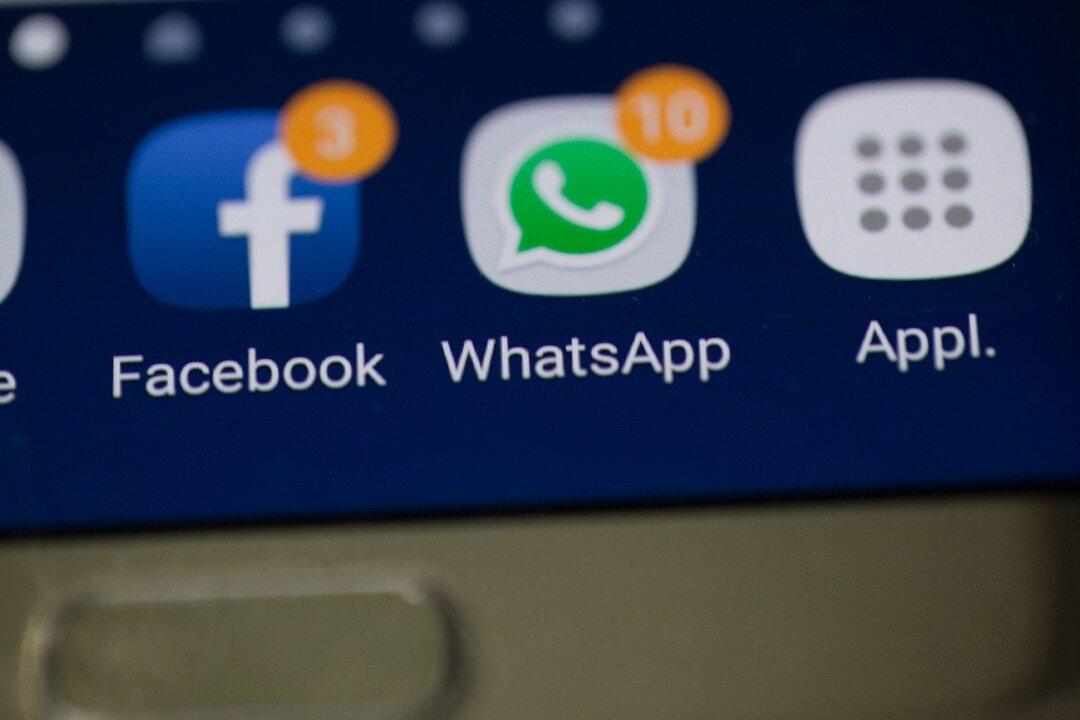 Пользователи сообщили о сбоях в Facebook, WhatsApp и Instagram