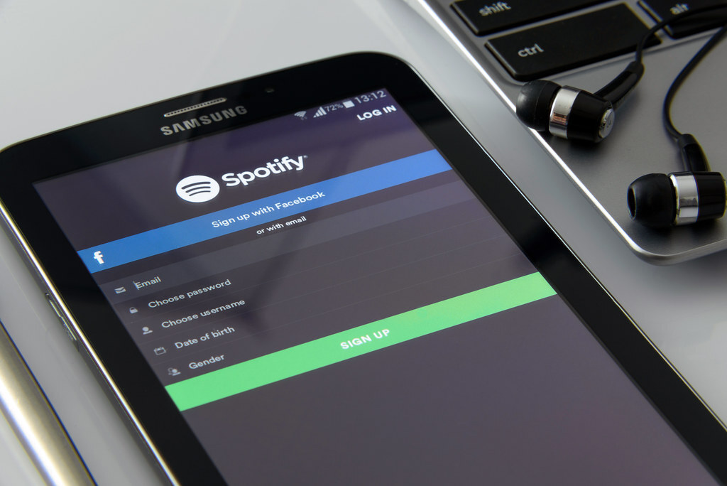 Spotify придумал сервис для недовольных музыкантов