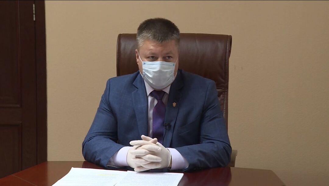 Министра здравоохранения Алтая задержали по делу о взятках на 4,6 млн рублей