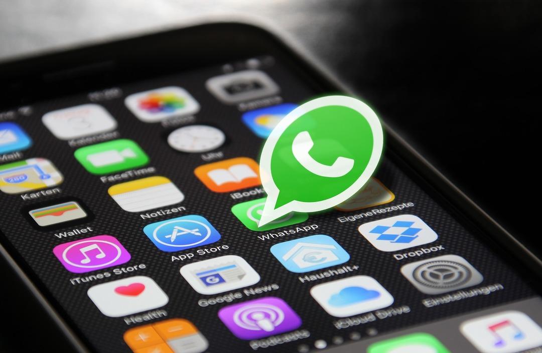 Сотрудникам российской корпорации запретили вести рабочую переписку в WhatsApp