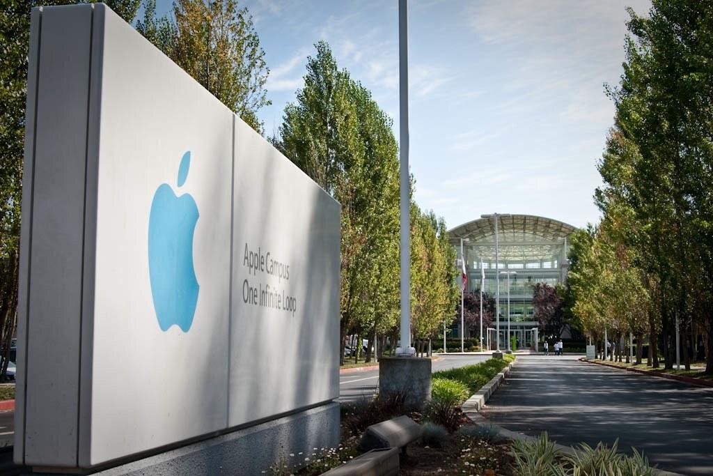 Apple вложит более €1 млрд в строительство научного центра в Германии