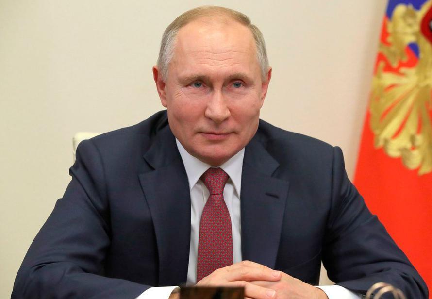 Путин дал совет бизнесу