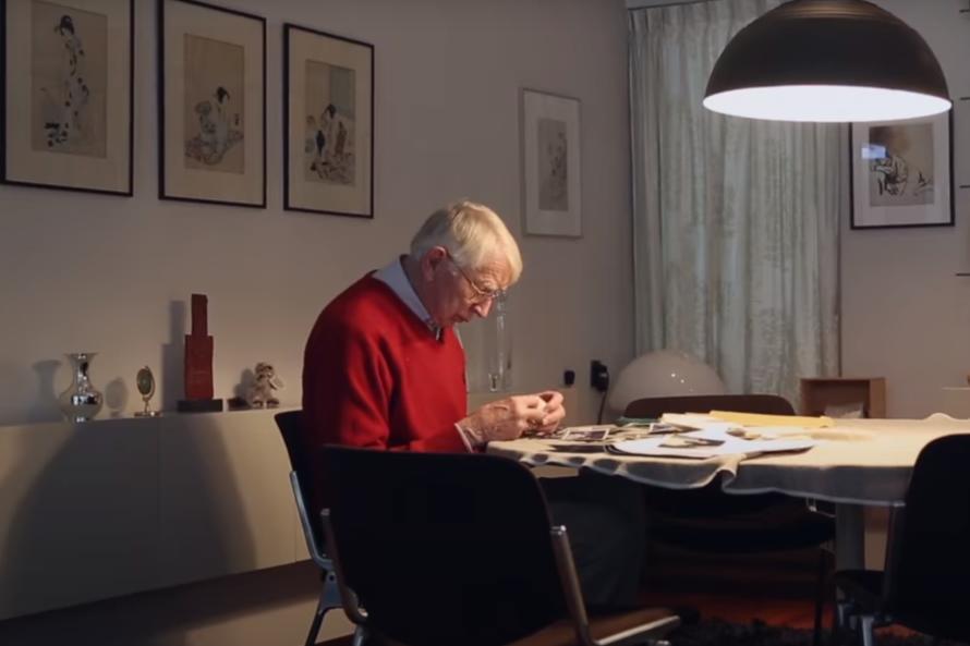 Умер изобретатель аудиокассеты Лу Оттенс. Он больше 35 лет работал в Philips