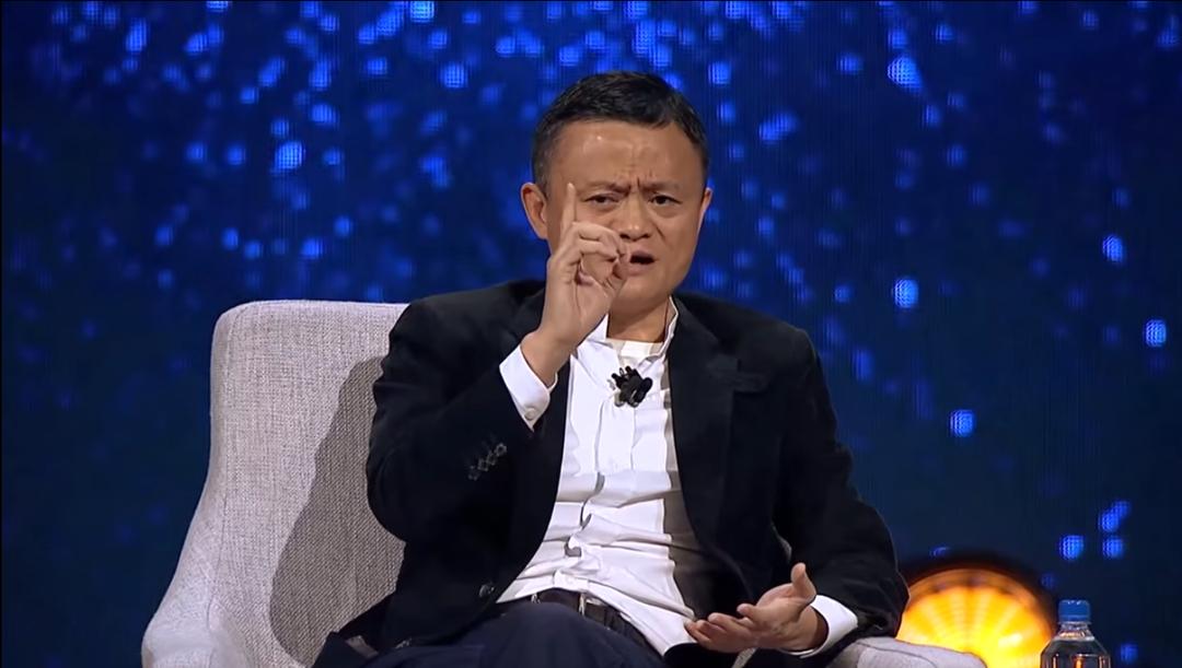Вскрылись подробности жизни Джека Ма после конфликта с властями Китая