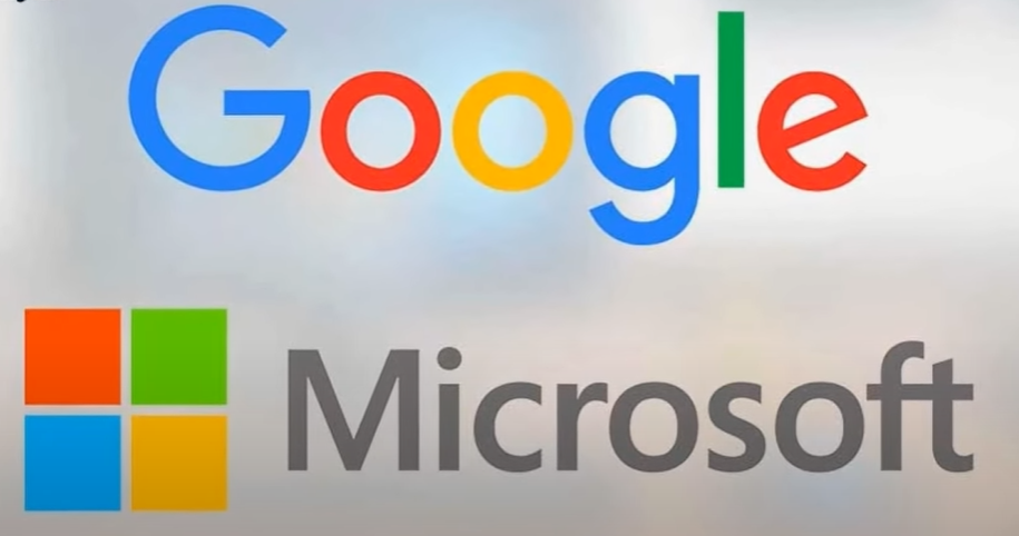 Google обвинила Microsoft в попытке ограничить свободу в интернете