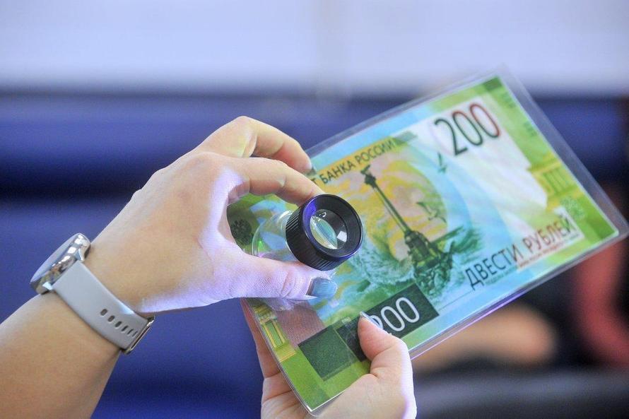 В Госдуму внесли законопроект о праве ЦБ ограничить выдачу россиянам кредитов