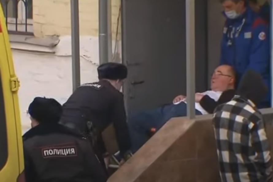 «Я не жилец, это точно». Арестованный по делу пензенского экс-губернатора бизнесмен заявил о страхе смерти