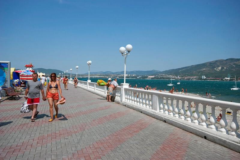 Возмутивший россиян курортный сбор принёс регионам больше 1 млрд рублей
