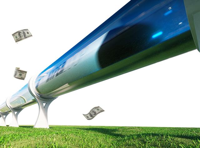От «Ленты» до Hyperloop. Удачные, провальные и неожиданные инвестиции РФПИ