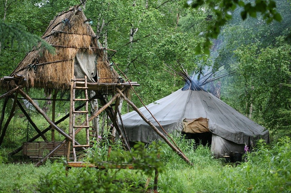 Ямальским кочевникам начнут выдавать «чумовой капитал»