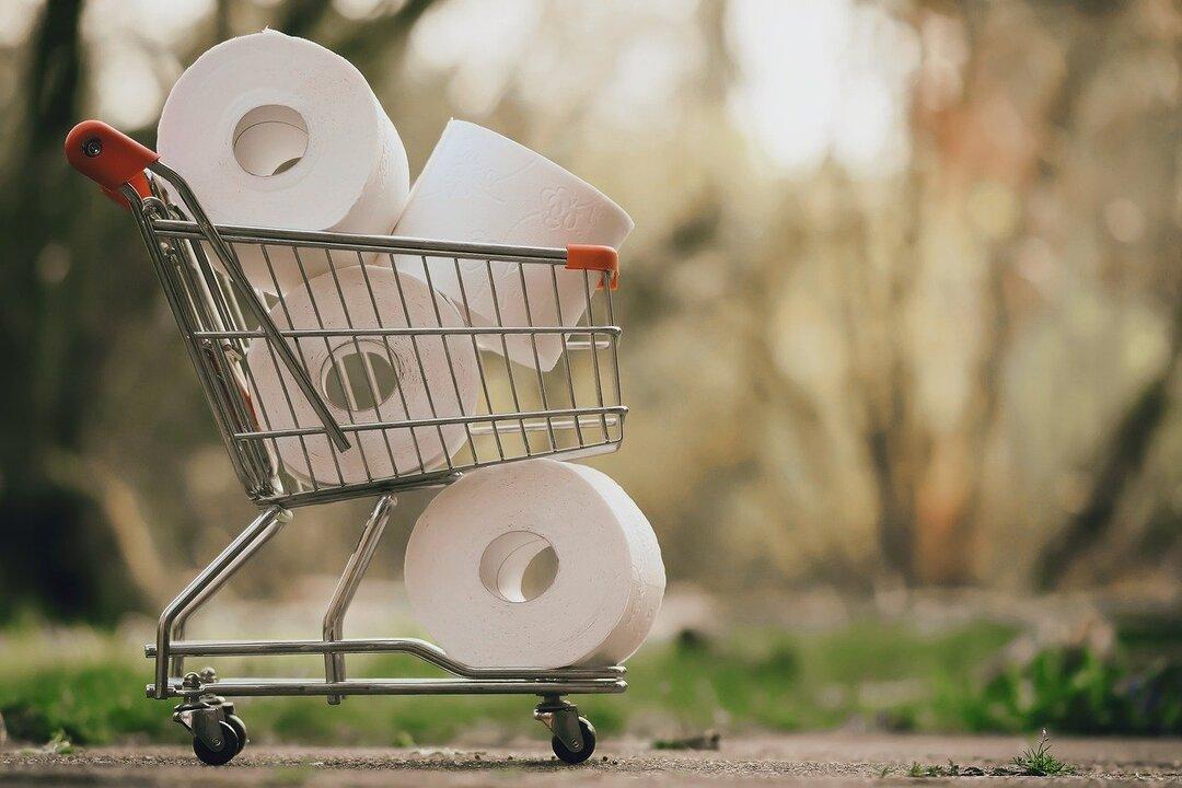 Миру предсказали дефицит туалетной бумаги