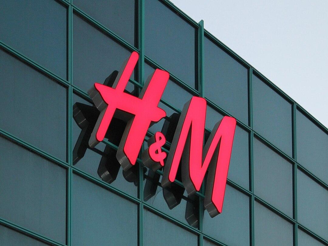 Магазины H&M исчезли с карт приложений в Китае после отказа от хлопка из Синьцзяна