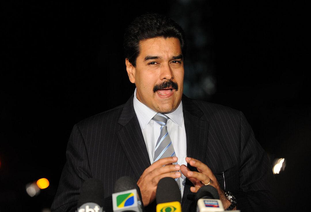 Венесуэла предложила расплачиваться нефтью за вакцину от коронавируса