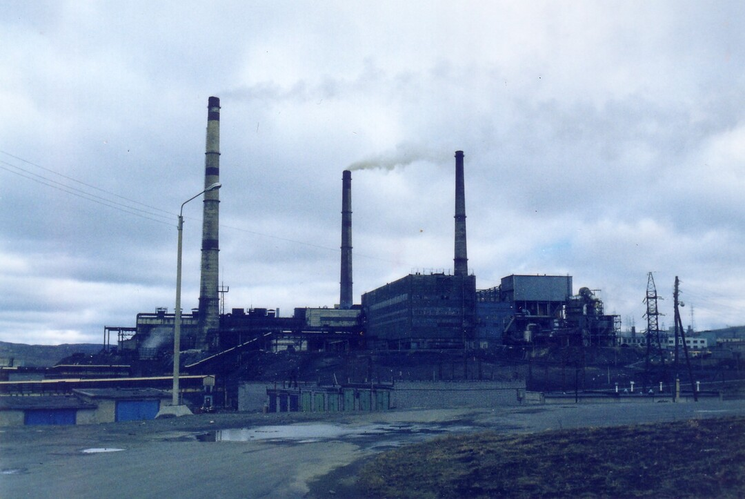 Акции «Норникеля» подорожали на 5%. Компания объявила о ремонте на рудниках