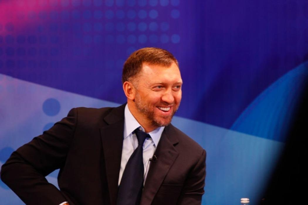 Дерипаска обвинил ЦБ в подыгрывании оппозиции