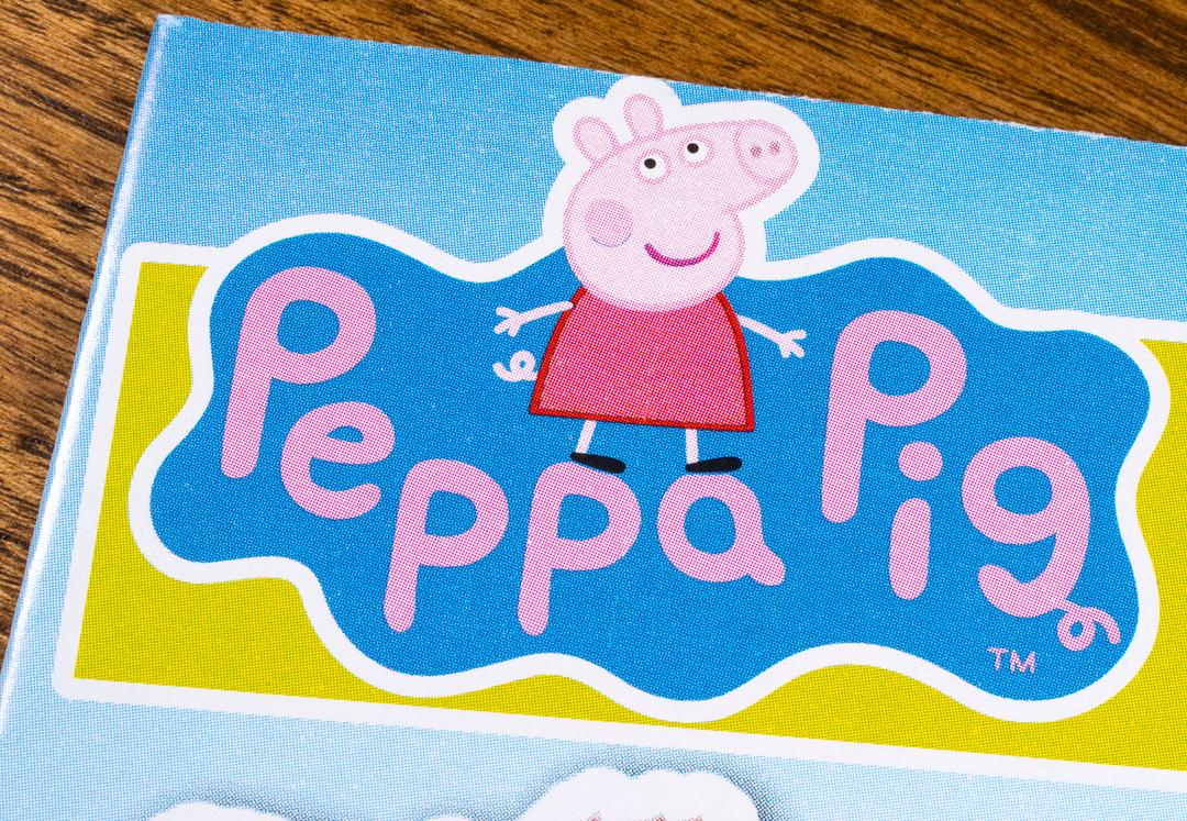 На российского эксперта подали в суд за использование образов свинки Пеппы и Angry Birds