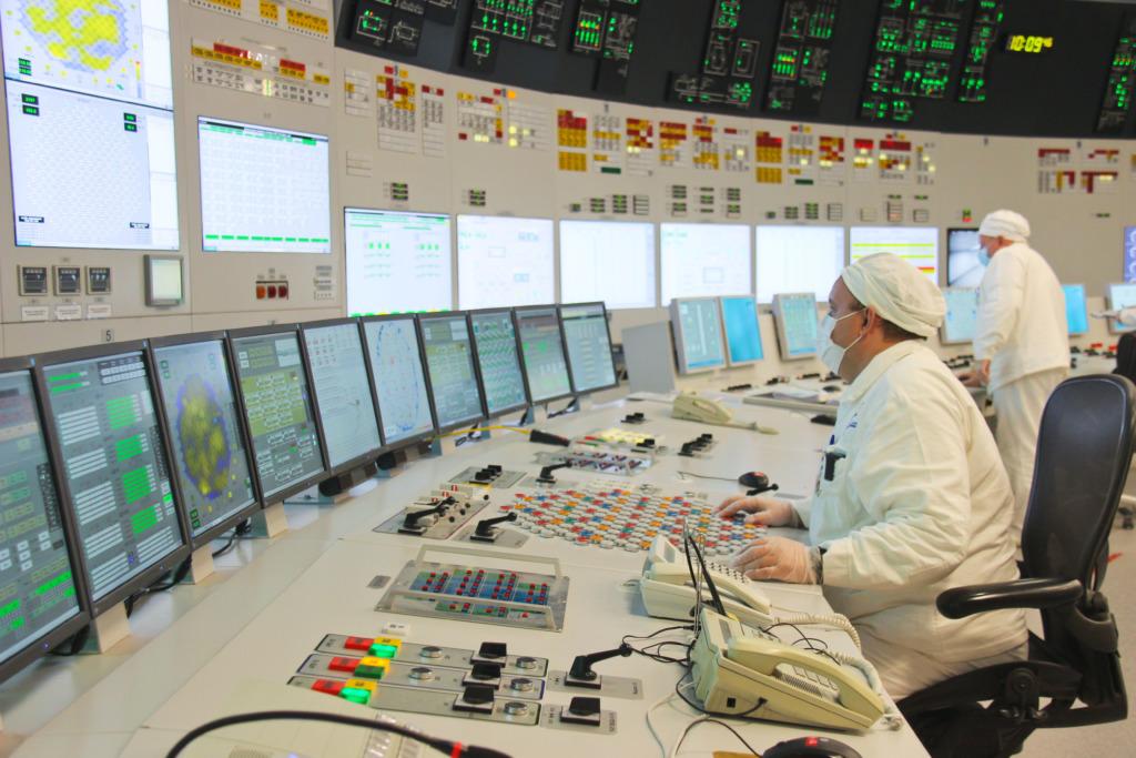 Смоленская АЭС: государственные задачи 2020 года выполнены