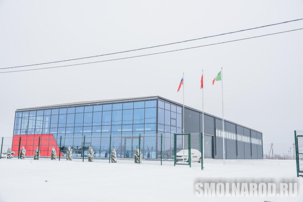 «Развод» с инвестициями. Как идет запуск индустриальных парков в Смоленской области