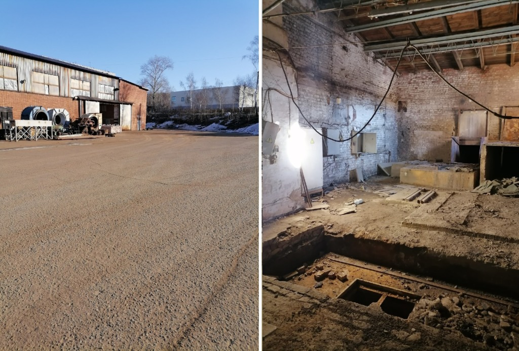 В Смоленске «без шума и пыли» закрыли еще одно промышленное производство
