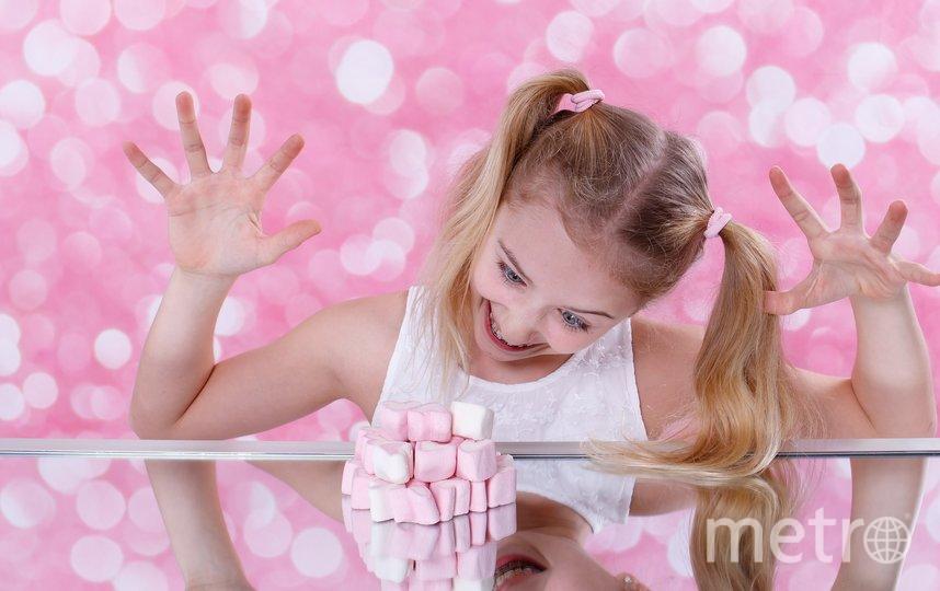Сладкая жизнь может обернуться горьким опытом: какое количество сахара безопасно для ребёнка