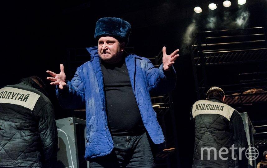 Спектакли петербургского фестиваля можно увидеть из любой точки мира