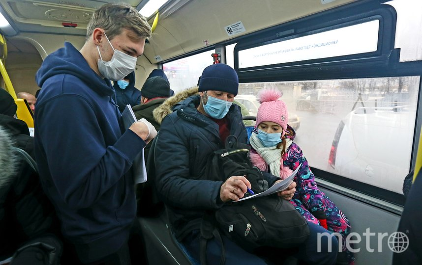 В Москве прошли информационные встречи с трудовыми мигрантами