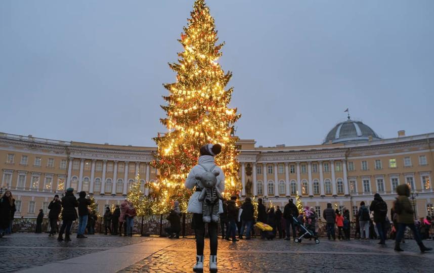 Петербург: главные события и люди 2020-го